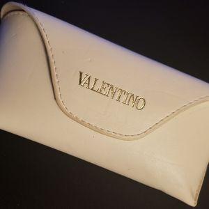 Valentino Eyeglass Case
